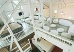 Location vacances Wellin - Luxurious Holiday Home in Daverdisse with Terrace-3