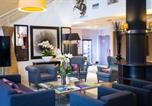 Hôtel Paris - Nord Villepinte - Kyriad Roissy Villepinte - Parc des Expositions-2