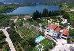 Location vacances Ploče - Villa Šolo-1