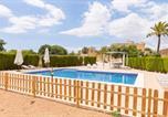 Location vacances Algaida - Buniferri-4