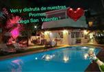 Hôtel La Romana - Villa Rosa-2