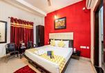 Hôtel Varanasi - Hotel Yash Residency-1