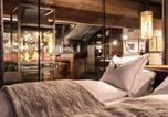 Hôtel Zermatt - Backstage Boutique Spa Hotel-4