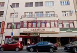 Location vacances Bratislava - Penzion Gremium-1