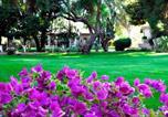 Hôtel Scottsdale - Smoketree Resort and Bungalows-3