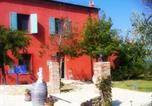 Location vacances Roncofreddo - Fattoria Il Monte-1