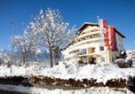 Hôtel Jerzens - Hotel Arzlerhof-1