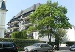 Location vacances Deauville - Appartement Les Yearlings-2