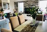Location vacances Sutton - Luxury apartment in Sw London-3
