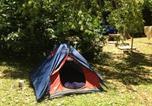 Camping avec WIFI Brésil - Camping Flamboyant-4