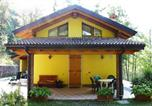 Location vacances Ledro - Holiday home in Pieve di Ledro 22670-1