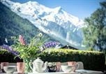 Hôtel Chamonix-Mont-Blanc - Chalet-Hôtel Hermitage-2