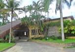 Hôtel Angra dos Reis - Flat - Hotel do Bosque Eco-4