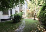 Location vacances  Ville métropolitaine de Milan - Lotto San Siro apartment-2