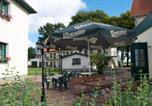 Hôtel Rubkow - Gasthof & Pension Zum Himmel-3