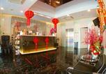 Hôtel Kajang - De Elements Business Hotel Kl