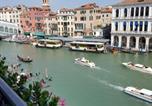 Hôtel Venise - Antica Locanda Sturion Residenza d'Epoca-3