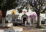 Location vacances Barranquilla - Hotel Mar Di Plata-1