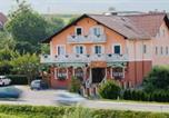Hôtel Sebersdorf - Der Schildbacherhof-4
