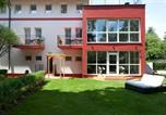 Hôtel Warth - Hotel Payerbacherhof-1