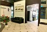 Location vacances Taiping - Majestic condo homestay-1