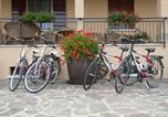 Hôtel Province de Mantoue - Bed & Breakfast Conca Verde-4