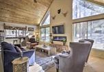 Location vacances Holbrook - Black Bear Lodge with Deck in Natl Forest!-3