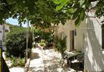 Location vacances Gradac - Apartment Drvenik Donja vala 304a-4