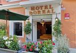 Hôtel Nice - Hotel Boréal Nice-2