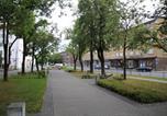 Location vacances  Estonie - Современная квартира в историческом центре-2