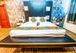 Hôtel Ooty - Fabhotel De Santosh Residency Ettines Road-4