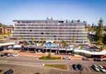 Hôtel Port Macquarie - Port Pacific Resort-3