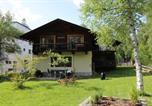 Location vacances Seefeld-en-Tyrol - Chalet Berghof-2