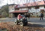 Hôtel Brodski Stupnik - Planinarski dom Omanovac-2