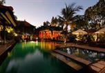 Hôtel Kuta - Adi Dharma Cottages-2