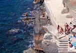 Location vacances Terrasini - Cottage Sul Mare-3