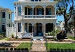 Hôtel Galveston - Coppersmith Inn B&B-4
