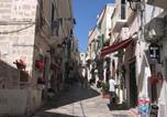 Location vacances  Ville métropolitaine de Bari - Casa Buena Vida (locazione ad uso turistico)-2