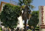 Hôtel Estancarbon - Hôtel du Parc-1