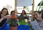Hôtel Nazca - Nanasqa Hostel en Nasca / Nazca-4