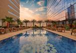 Hôtel Makkah (Mecca) - Holiday Suites Al Aziziah-4