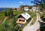 Location vacances Vrhnika - Pr'Popr - surrounded by animals-1