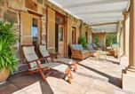 Location vacances Langebaan - Greystones Beach House-3