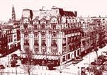 Hôtel Vitry-en-Artois - Hotel Moderne-1