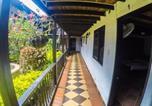 Location vacances Quimbaya - Finca Nuestro Sueño-4