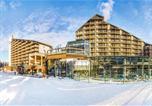 Hôtel Borovets - Rila Hotel Borovets