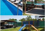 Location vacances Dugo Selo - Kuća za odmor Sparta-3