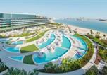 Hôtel Dubaï - W Dubai - The Palm-2