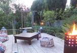 Location vacances Binche - Les fougeres-1