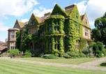Hôtel Milton Keynes - Horwood House Hotel-3
